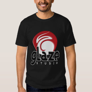 Glaze Studio Stage Crew Shirt