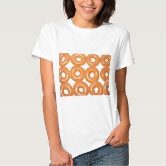 Glazed Donuts Tee Shirts