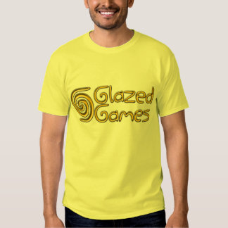Glazed Games Light Tshirt