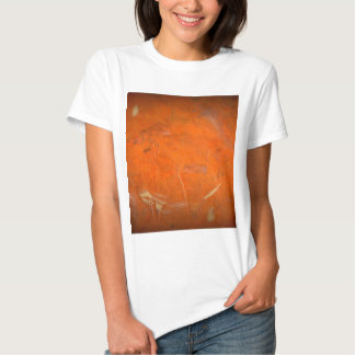 Glazed Terracotta Tshirts