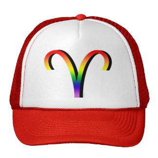 GLBT Aries Hat