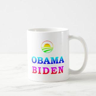 GLBT for Obama Coffee Mug