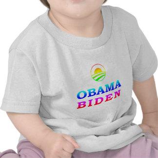 GLBT for Obama Tees