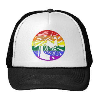 GLBT Mythological God Trucker Hat