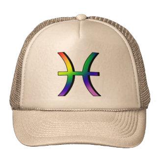 GLBT Pisces Trucker Hat