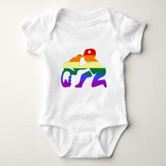 GLBT Pride:  Aquarius, January 21 - Feb 19 T-shirt
