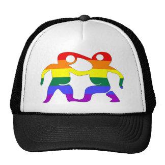 GLBT Pride Gemini May 22 - June 21 Hats