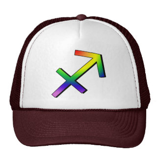 GLBT Sagittarius Hat