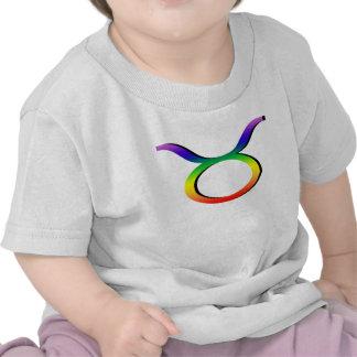 GLBT Taurus T-shirts