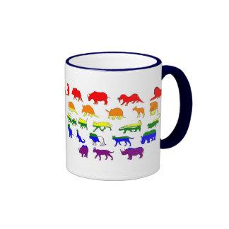 GLBT Wildlife Mug