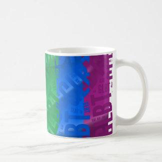 GLBT WORD PATTERN COLOR -.png Mug