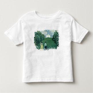 Gleam of the Sunset, 1904 Toddler T-Shirt