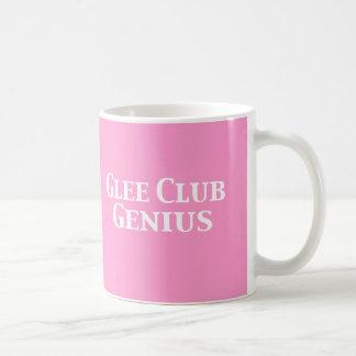 Glee Club Genius Gifts Coffee Mug