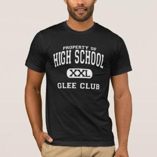 glee club T-Shirt