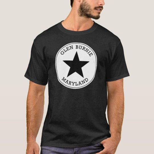 Glen Burnie Maryland T-Shirt