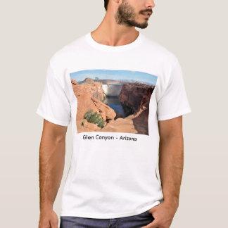 Glen Canyon Dam T-Shirt