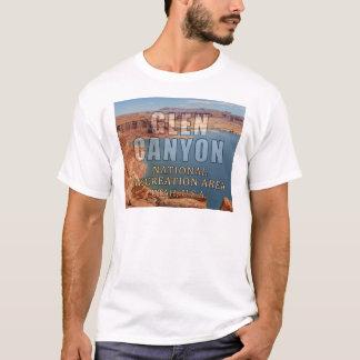Glen Canyon National Recreation Area T-Shirt