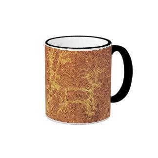 Glen Canyon National Recreation Area, Utah, USA Coffee Mugs