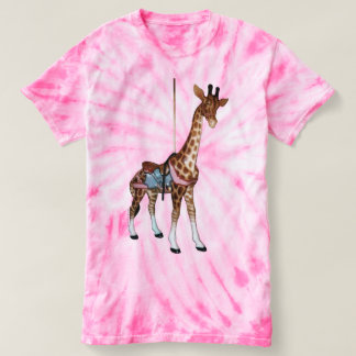 Glen Echo Giraffe T-Shirt
