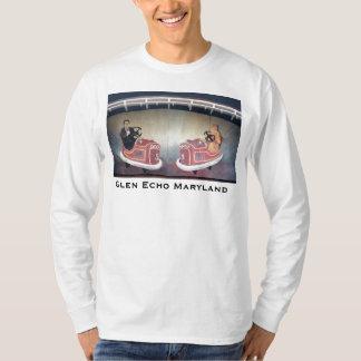 Glen Echo Maryland Tshirt