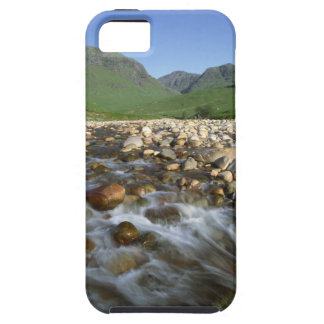 Glen Etive, Highlands, Scotland 2 Case For The iPhone 5