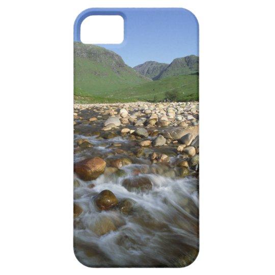 Glen Etive, Highlands, Scotland 2 iPhone 5 Case