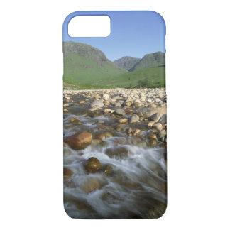 Glen Etive, Highlands, Scotland 2 iPhone 8/7 Case