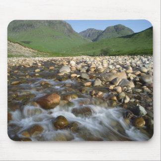 Glen Etive, Highlands, Scotland 2 Mouse Pad
