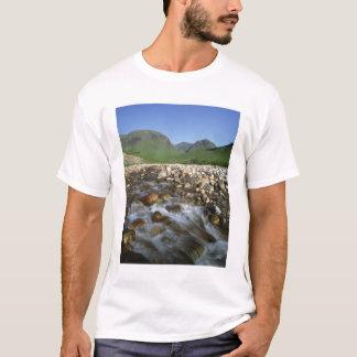 Glen Etive, Highlands, Scotland 2 T-Shirt