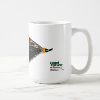 Glen Grant Salmon Fly Mug