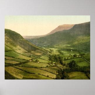 Glenariff, County Antrim archival print