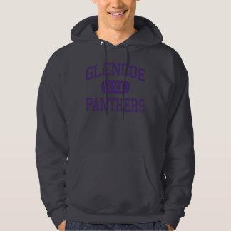 Glencoe - Panthers - High - Glencoe Minnesota Hoodie