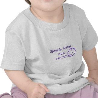 Glendale Babies Suck Better Tshirt