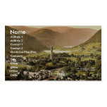 Glendalough. Co. Wicklow, Ireland classic Photochr