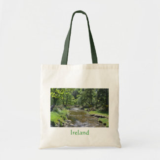 Glendalough Canvas Bags