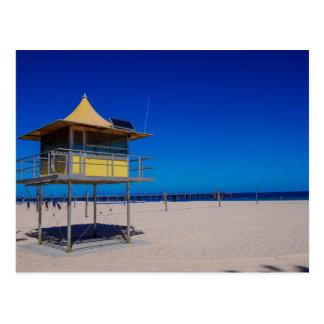 Glenelg Beach, Adelaide, SA, Australia - Postcard