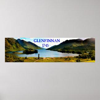 glenfinnan 1745 print