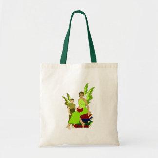 Glenis Budget Tote Bag
