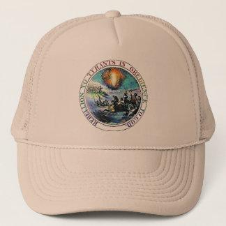 Glenn Beck Tea Party Hats