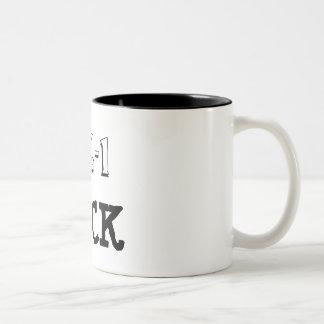 Glenn Beck Two-Tone Coffee Mug