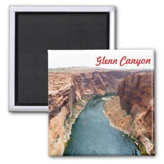 Glenn Canyon Magnet