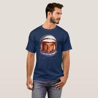 Glenn into orbit! T-Shirt