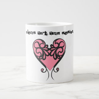 Glen'S Art and Design Coffee Mug