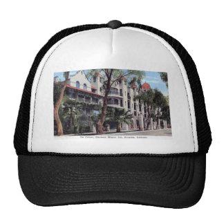 Glenwood Mission Inn, Riverside CA Vintage Cap