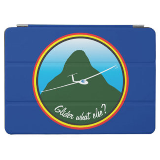 Glider - What else? iPad Air Cover