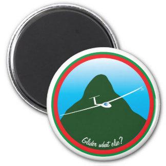 Glider - What else? Magnet