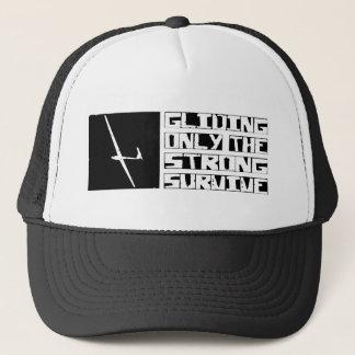 Gliding Survive Trucker Hat