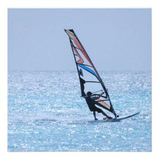 Gliding Windsurfer Announcement