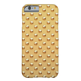 GLIMMER IN GOLD Barely There iPhone 6 Case