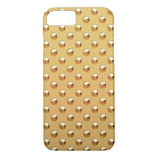 GLIMMER IN GOLD Barely There iPhone 7 Case